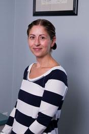 Sue Floriano Sandor
